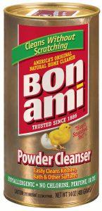 Bon Ami - Powder Cleanser