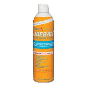 Liberate Micro Odor Blaster